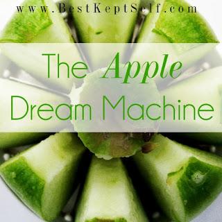 The Apple Dream Machine