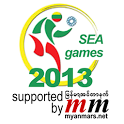 SEA Games 2013 icon
