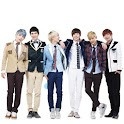 teen top Wallpaper logo