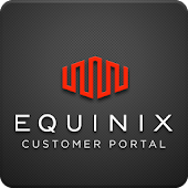 Equinix Customer Portal