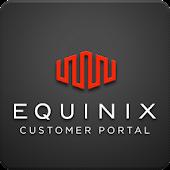 Equinix Customer Portal Mobile