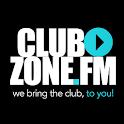 ClubZoneFM app icon