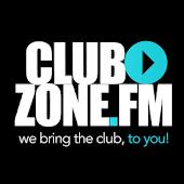 ClubZoneFM app