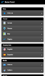 Burma Travel Guide Apk Download Free for PC, smart TV