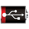 GA Battery Widget icon