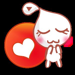 爱祝福 社交 App LOGO-APP試玩