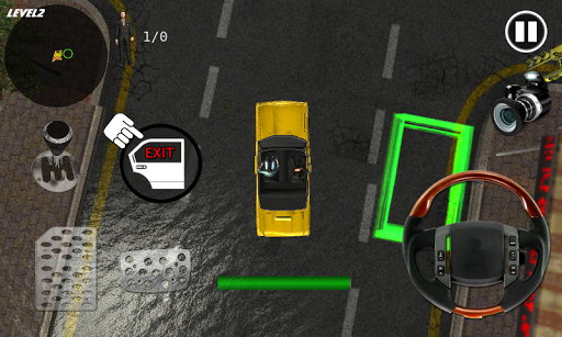 Extreme Taxi Crazy Driving Simulator 2018 65 Screenshots 5