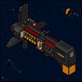 Epic Retro Space