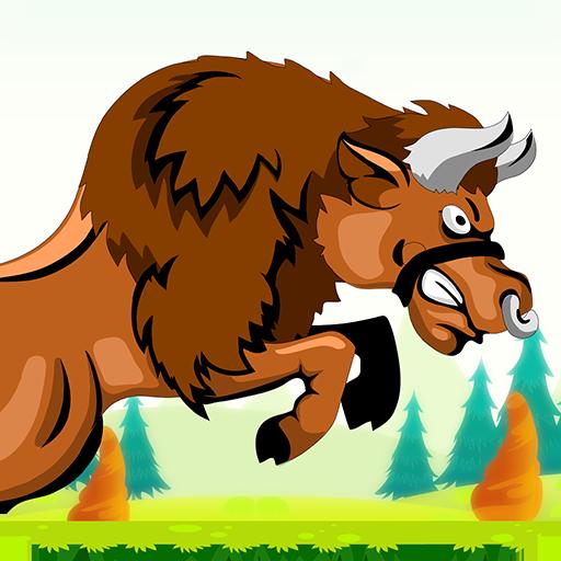 公牛骑战斗 街機 App LOGO-APP試玩
