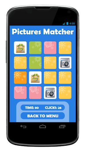 Image Matcher