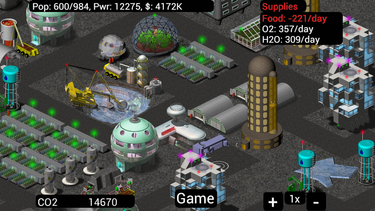 Top Base Building Games Android
