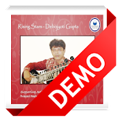 RS Debojyoti Gupta - Demo