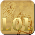 League of Lols App FULL logo