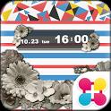 VIVA Tricolor Wallpaper Theme icon