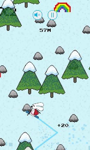 滑雪熊HD