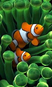 Sim Aquarium Live Wallpaper 3
