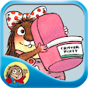 The New Potty – Little Critter logo