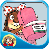 The New Potty - Little Critter icon