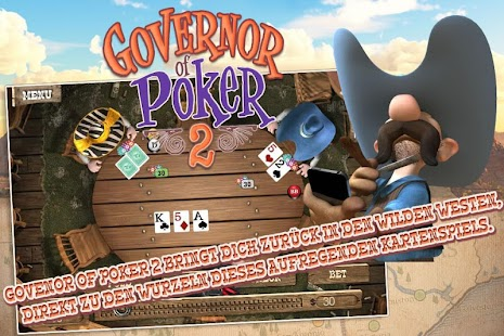 Governor of poker 2 full download android