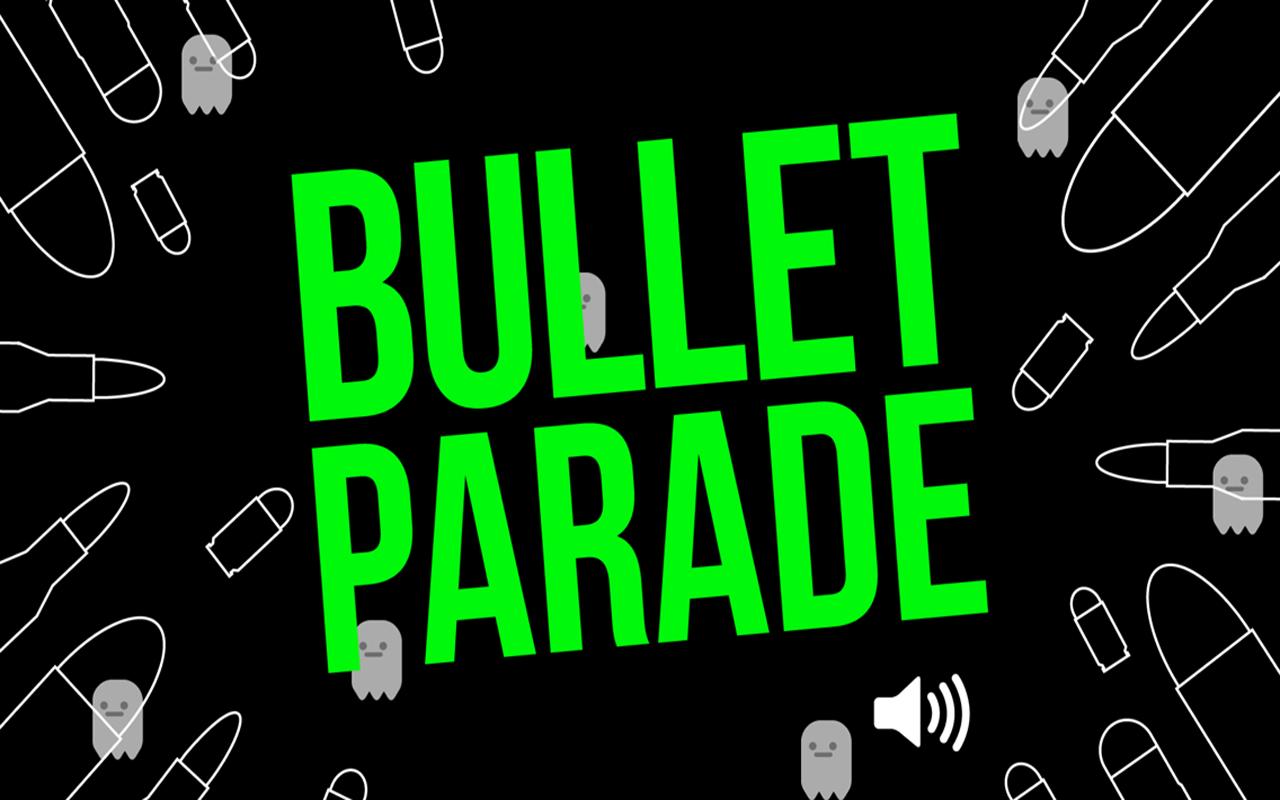Bullet Parade - screenshot