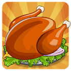 Turkey Time - Thanks giving icon