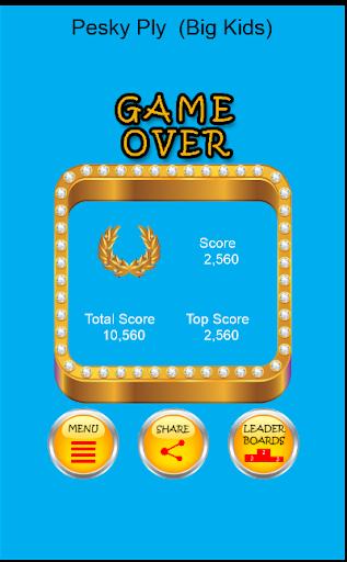 玩街機App|Pesky Ply免費|APP試玩