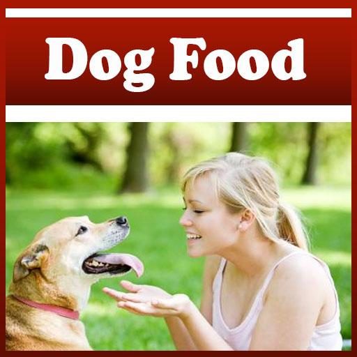 Dog Food Nutrition Recipes
