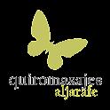 Quiromasajes Aljarafe icon