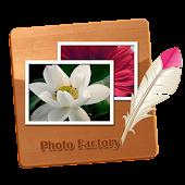 Gallery - Photo Editor