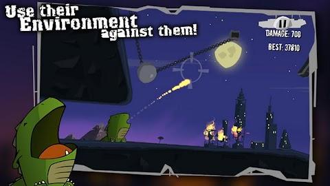 Burn The City Free Screenshot 2
