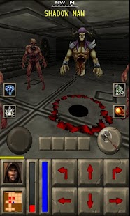 Deadly Dungeons RPG - screenshot thumbnail