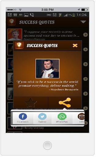 娛樂必備免費app推薦|勵志勵志報價為成功線上免付費app下載|3C達人阿輝的APP