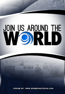 Join Us Around The World - screenshot thumbnail