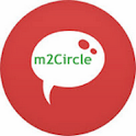 m2 free circles icon