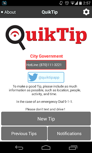 QuikTip