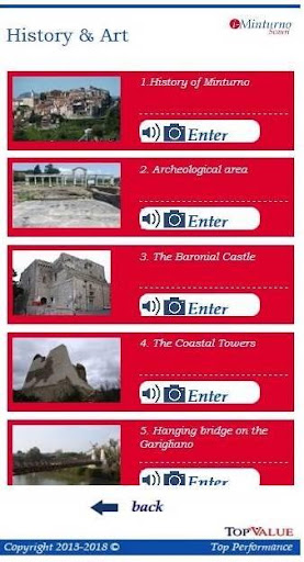 玩旅遊App|i-Minturno_EN免費|APP試玩