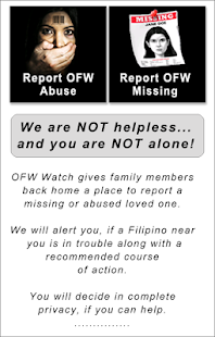 OFW Watch- screenshot thumbnail