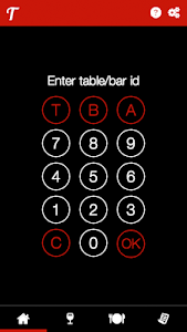 Tapapp Waiter Free screenshot 0