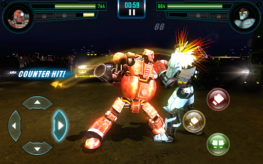 World Robot Boxing 35.35.010 screenshots 12
