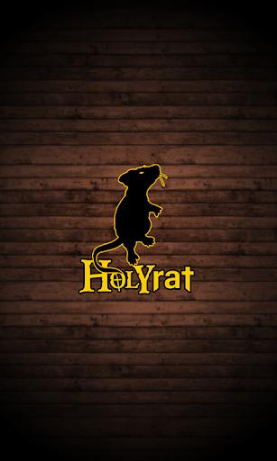 HolyRat