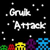 Gruik Attack