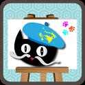 Cat Canvas icon