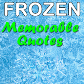 Frozen Memorable Quote Trivia