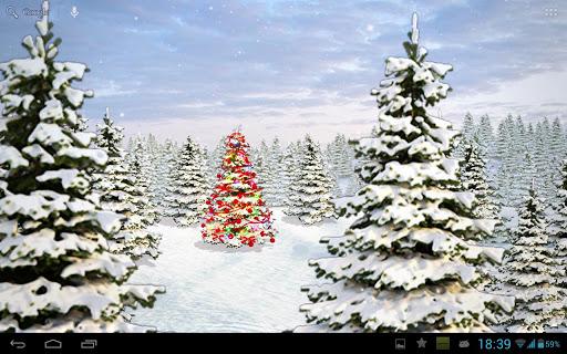Winter Wonderland - donate