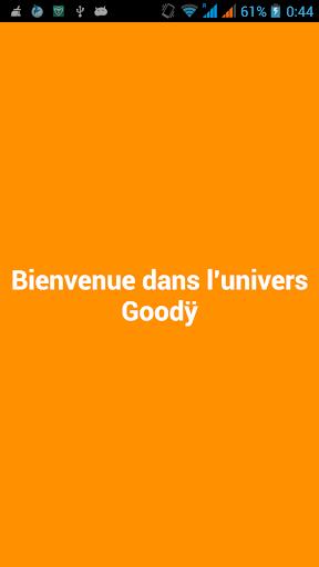 Goodÿ