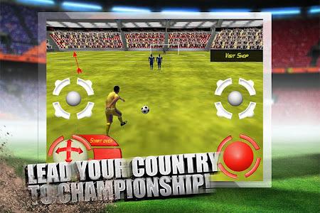 Football: World Cup (Soccer) 1.0.23 screenshot 16319
