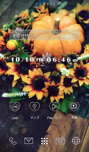 可愛換裝桌布★Chic Halloween