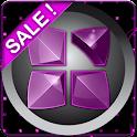 Next Launcher 3D Theme Hit-P icon