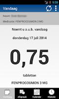 Screenshot of Tropaz Friesland Noord