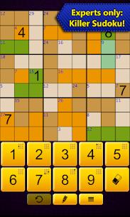 Sudoku MOD (Unlocked) 4